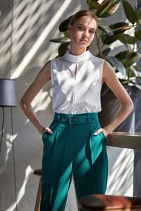 Bluzka Style w stylu casual