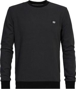 Sweter Petrol Industries z bawełny