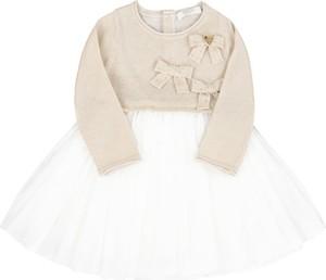 Sukienka dziewczęca Liu-Jo Kids