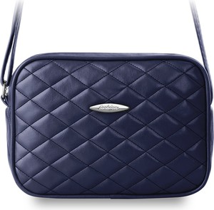 e2bb51925cc90 czarna torebka pikowana chanelka - stylowo i modnie z Allani