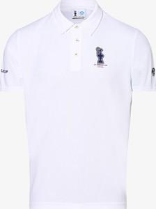 Koszulka polo North Sails z krótkim rękawem