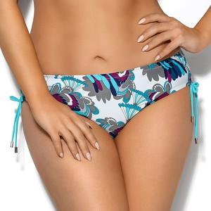 Ava figi od kostiumu kąpielowego aileen kolorowy