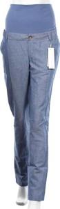 Niebieskie spodnie Esprit