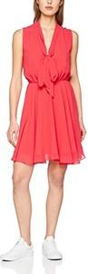 Różowa sukienka molly bracken