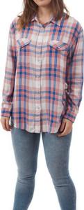 Koszula Lee w stylu casual z długim rękawem