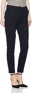 Czarne spodnie amazon.de w stylu klasycznym