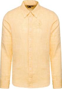 Koszula La Martina z długim rękawem