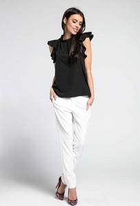 Czarna bluzka Nommo