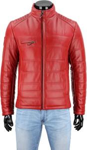 Czerwona kurtka Dorjan