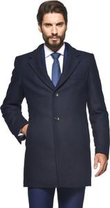 Płaszcz męski recman