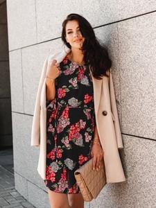 Sukienka Edoti w stylu casual