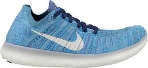 647d92eb buty do biegania nike niebieskie - stylowo i modnie z Allani