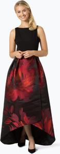 Sukienka Coast bez rękawów maxi asymetryczna