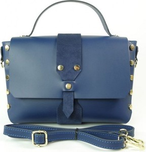 61a8228c95daa włoskie torebki skórzane wyprzedaż - stylowo i modnie z Allani