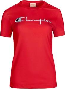 T-shirt Champion z okrągłym dekoltem