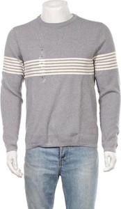 Sweter Tommy Hilfiger z okrągłym dekoltem