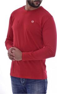 T-shirt Sergio Tacchini w stylu casual z długim rękawem