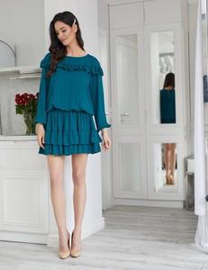 Sukienka Misha mini w stylu casual