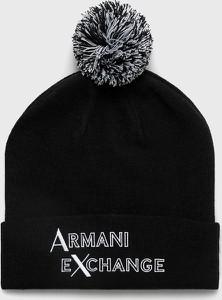 Czapka Armani Exchange