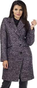 Płaszcz Reve z wełny w stylu casual