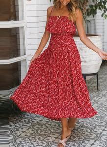 Sukienka Cikelly hiszpanka