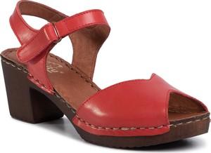 Sandały Manitu