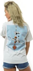 T-shirt Thrasher z bawełny