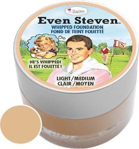 The Balm TheBalm Even Steven | Kremowy podkład do twarzy Light/Medium 13,4ml - Wysyłka w 24H!