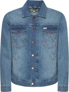 Kurtka Wrangler z jeansu