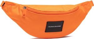 Pomarańczowa torba Calvin Klein