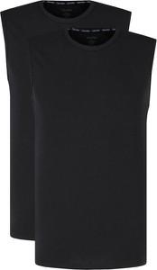 T-shirt Calvin Klein Underwear w stylu casual bez rękawów