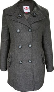 Płaszcz Lee Cooper w stylu casual