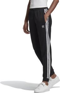 Spodnie Adidas z bawełny