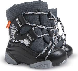 Buty dziecięce zimowe Demar