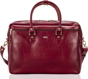 Czerwona torba Felicegold