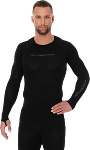 Czarna koszulka Brubeck
