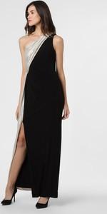 Czarna sukienka Ralph Lauren bez rękawów
