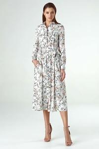 5cdf2b9e5d sukienki ecru na wesele. - stylowo i modnie z Allani