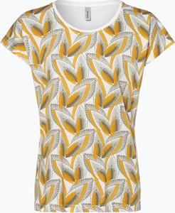 T-shirt Soyaconcept z okrągłym dekoltem