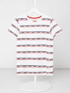 Koszulka dziecięca Levi's Kids z krótkim rękawem