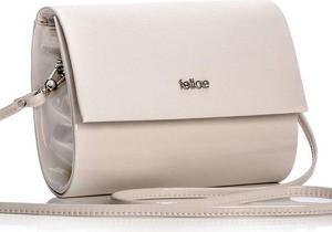 75263bc2bfded beżowe torebki wizytowe - stylowo i modnie z Allani
