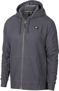 Bluza Nike w street stylu