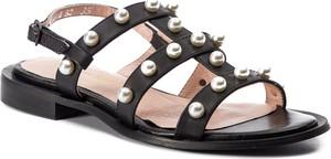 Sandały L37 z płaską podeszwą