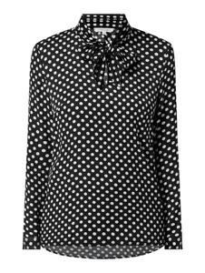 Bluzka Christian Berg Women z dekoltem w kształcie litery v