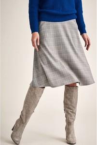 Spódnica Tatuum w stylu klasycznym midi
