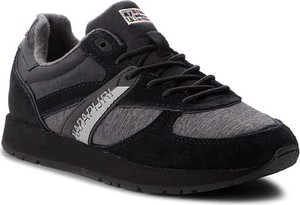 Sneakersy Napapijri sznurowane