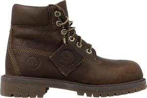 Buty trekkingowe dziecięce timberland