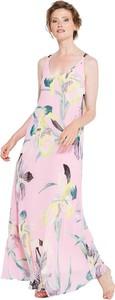 Sukienka Simple oversize maxi
