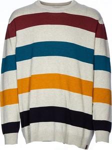 Sweter Tom Tailor w młodzieżowym stylu