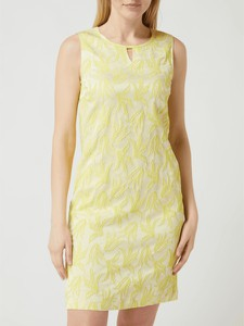 Sukienka Betty Barclay bez rękawów mini